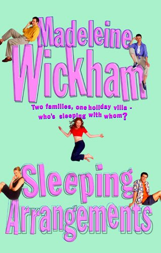 Sleeping Arrangements :,Madeleine Wickham