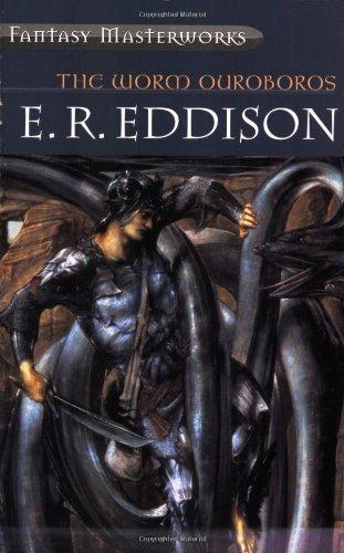 The-Worm-Ouroboros-Millennium-Fantasy-Masterworks-E-R-Eddison
